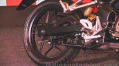 Bajaj Pulsar AS 150 rear drum