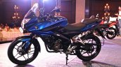 Bajaj Pulsar AS 150 side