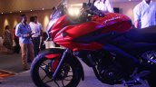 Bajaj Pulsar AS 200 Launched In Pune Left Side Profile