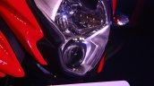 Bajaj Pulsar AS 200 Launched In Pune Projector Headlight JPG