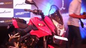 Bajaj Pulsar AS 200 Launched In Pune Right Front Three Quarters Close