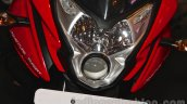 Bajaj Pulsar AS 200 projector headlight