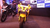 Bajaj Pulsar RS 200 Launched In Pune Front