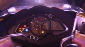 Bajaj Pulsar RS 200 Launched In Pune INstrument Cluster