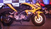 Bajaj Pulsar RS 200 Launched In Pune Left Side Profie2