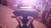 Bajaj Pulsar RS 200 Launched In Pune Rear