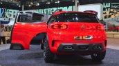 Citroen Aircross Concept rear at Auto Shanghai 2015