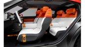Citroen Aircross concept official image interior
