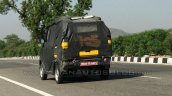 Eicher-Polaris Flexituff side spied