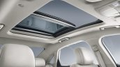 Ford Taurus 2016 sunroof official