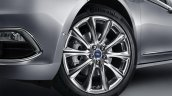 Ford Taurus 2016 wheel official