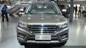 Haval H6 Coupe front at Auto Shanghai 2015