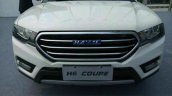 Haval H6 Coupe grille