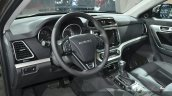 Haval H6 Coupe interior at Auto Shanghai 2015