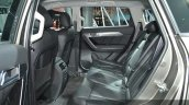 Haval H6 Coupe rear seat at Auto Shanghai 2015
