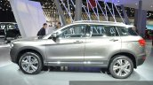 Haval H6 Coupe side at Auto Shanghai 2015