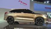 Honda Concept D front three quarter view at Auto Shanghai 2015