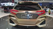 Honda Concept D rear at Auto Shanghai 2015