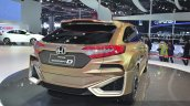 Honda Concept D rear three quarters at Auto Shanghai 2015