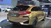 Honda Concept D taillight at Auto Shanghai 2015