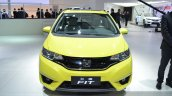 Honda Jazz at Auto Shanghai 2015