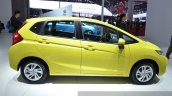 Honda Jazz side view at Auto Shanghai 2015