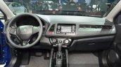 Honda Vezel dashboard at Auto Shanghai 2015