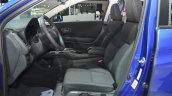 Honda Vezel front seats at Auto Shanghai 2015