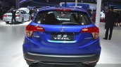 Honda Vezel rear at Auto Shanghai 2015