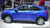 Honda Vezel side at Auto Shanghai 2015