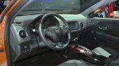 Honda XR-V cabin at Auto Shanghai 2015