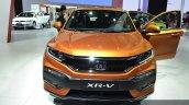 Honda XR-V front at Auto Shanghai 2015