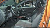 Honda XR-V front seats at Auto Shanghai 2015