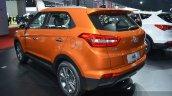 Hyundai ix25 rear three quarter left at Auto Shanghai 2015