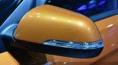 Hyundai ix25 side mirror at Auto Shanghai 2015