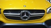 Mercedes GLC Coupe Concept grille at Auto Shanghai 2015