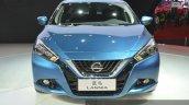 Nissan Lannia front at Auto Shanghai 2015