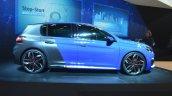 Peugeot 308 R Hybrid side at Auto Shanghai 2015
