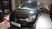 Renault Lodgy front fascia India launch