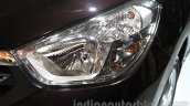 Renault Lodgy headlight India launch