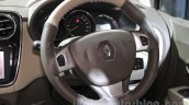 Renault Lodgy steering India launch