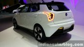 Ssangyong Tivoli EVR Concept at the Seoul Motor Show 2015
