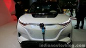 Ssangyong Tivoli EVR Concept front at the Seoul Motor Show 2015