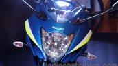 Suzuki Gixxer SF headlight