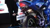 Suzuki Gixxer SF indicators