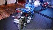 Suzuki Gixxer SF rear quarter