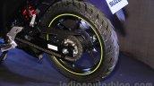Suzuki Gixxer SF rear wheel