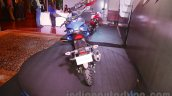 Suzuki Gixxer SF rear