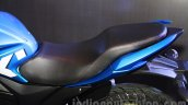 Suzuki Gixxer SF seat