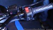 Suzuki Gixxer SF switches